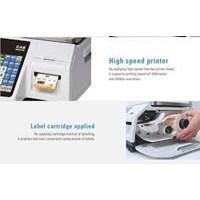 Jual Timbangan Printer Label CAS CL-5200B 15kg 30kg Murah Akurat Bergaransi  2