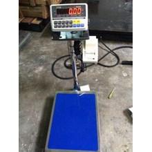 BENCH SCALE PRINTER CI-200A + Printer DLP