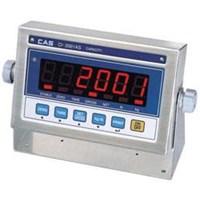 Jual Timbangan Duduk Digital CAS CI 2001AS 60kg 100kg 150kg 200kg Murah Akurat Bergaransi 2