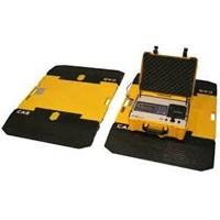 Jual Timbangan Mobil Portable CAS RW-P Murah Bergaransi 2