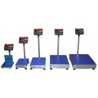 Timbangan Digital Excellent BS-MS-A12E 30Kg 60kg 100kg Murah Bergaransi 1