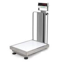 Jual Timbangan Digital ALEXA 30kg 60kg 150kg 300kg 600kg Murah Bergaransi 2