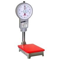 Timbangan Duduk Jarum NAGATA 25kg 50kg 100kg Murah