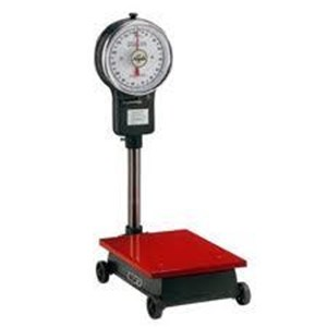 Timbangan Duduk Jarum 100kg Murah