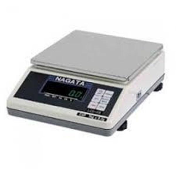 Timbangan Digital NAGATA LCS-3000 Murah Bergaransi