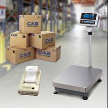 Timbangan Duduk Digital CAS HDI Murah Bergaransi