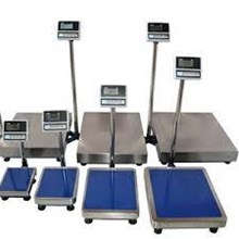 Timbangan Duduk Digital CAS DB-II Bench Scale Mura