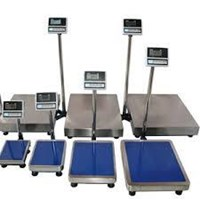 Timbangan Duduk Digital CAS DB-C Bench Scale Murah Bergaransi