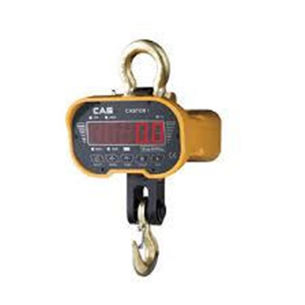 Timbangan Gantung CAS CASTON-THZ Crane Scale Murah Bergaransi