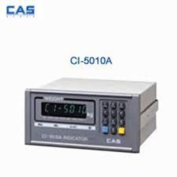 Indikator Timbangan CAS CI-5010A Murah Bergaransi
