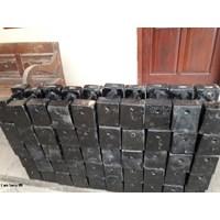 Batu Timbangan 20kg Kelas M1 M2 Murah Dan Sudah Di Tera Oleh Dinas Metrologi