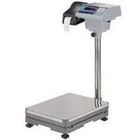 Timbangan Printer Thermal Barcode NAGATA PRR-202W TD 60kg 150kg Murah Akurat Bergaransi