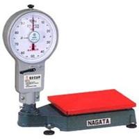 Timbangan Jarum NAGATA L-100 25kg 50kg 100kg Murah Akurat Bergaransi
