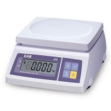 CAS SW-1A Single Scales