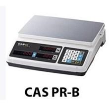 Scales CAS PR-II-B 30kg