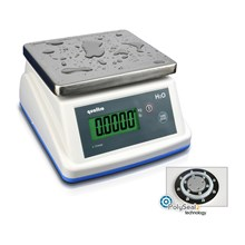Scales of Water Proof QUATTRO 3Kg H2O