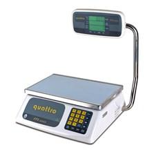 FPS-B 15kg 30kg QUATTRO Scales