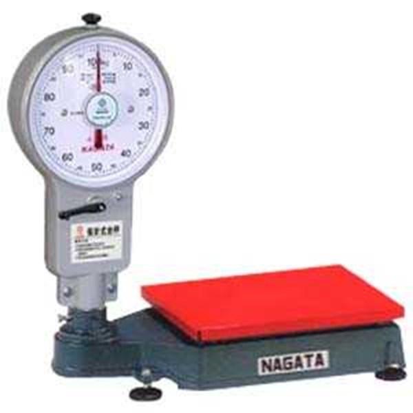 Timbangan NAGATA L-100 25kg 50kg 100kg Murah Bergaransi