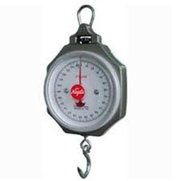Timbangan NAGATA C3 30kg 60kg 120kg Murah Bergaransi