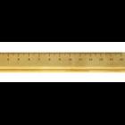 Alat Uji Meter Kayu Kuningan Murah Dan Sudah Bersertifikat Kalibrasi 1