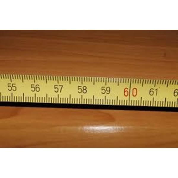 Alat Uji Meter Kayu Kuningan Murah Dan Sudah Bersertifikat Kalibrasi