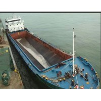 Hopper Barge Class NU PGA-JD2010