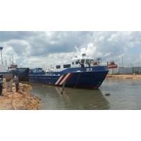 Crew Boat PGA - ACB 12 Pax