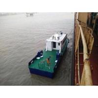 Crew Boat PGA - AES6