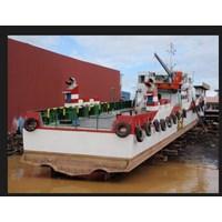Crew boat PGA - A1