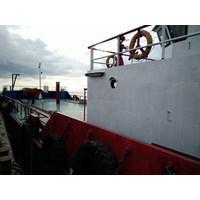 Self Propeller Oil Barge PGA ARA 2