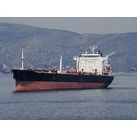 Tanker Double Hull tahun 1993