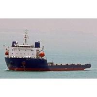 Tanker Double hull tahun 2012 PGA DBG