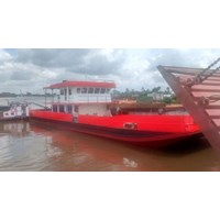Jual Landing Craft Tank PGA - ZA Built 2011