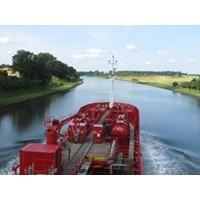 Distributor Tanker tahun 2004 buatan china 3