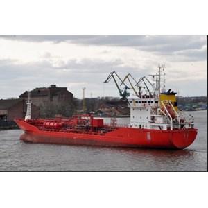 Tanker tahun 2004 buatan china