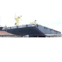 Jual Perahu dan Sampan Steel Barge Steel Barge ST20180127M&L
