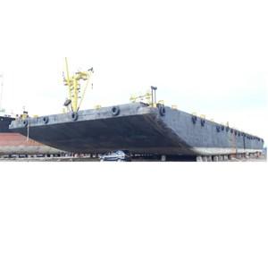 Steel Barge Steel Barge ST20180127M&L