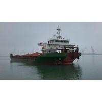 PERAHU DAN SAMPAN LCT DWT 5501 TONS FOR SALE - LCT20180322JC