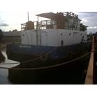 Perahu dan Sampan FJ-LCT  1