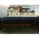 Perahu dan Sampan FJ-LCT  2