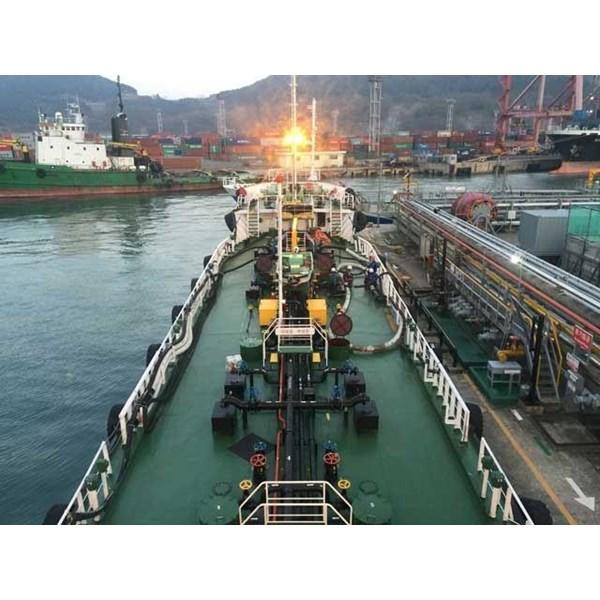PERAHU DAN SAMPAN OIL TANKER - PGAOT20180406