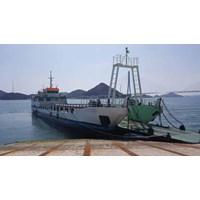 Perahu dan Sampan LCT Ropax PGA02042018SM152