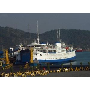 Perahu dan Sampan RORO FERRY BKI CLASS PGA-MSKTG