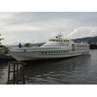 Perahu dan Sampan Passenger Ship Express Build 1999 PGAME05CG 1