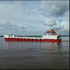 Perahu dan Sampan SPOB 500 KL BUILT 2012 PGARLM160518RI  1