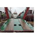 Perahu dan Sampan Landing Craft Tank Build 2017 PGA140518AY 1