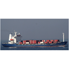 Perahu dan sampan PGA KMC 1