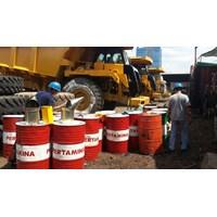 Distributor Oli dan Pelumas Pertamina 3