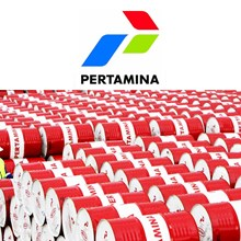 Oil and Lubricants through Pertamina