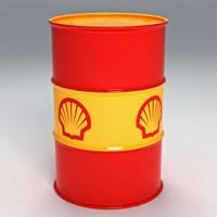 Jual Oli dan Pelumas Shell